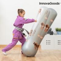 Sac de boxe gonflable pour enfants innovagoods 953851