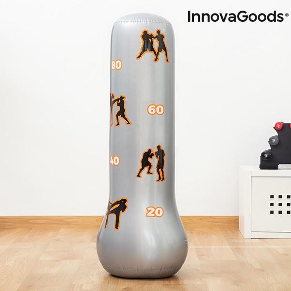Sac de boxe gonflable pour enfants innovagoods 953852