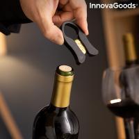 Set de accesorios para vino servin innovagoods 5 piezas 102422 2