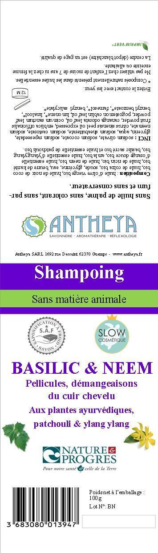 Shampoing anti pellicule wegobuy