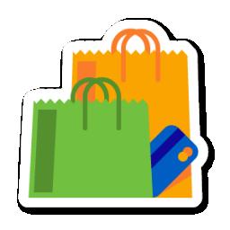 Shopping icon 30277