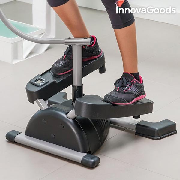 Stepper cardio twister innovagoods1
