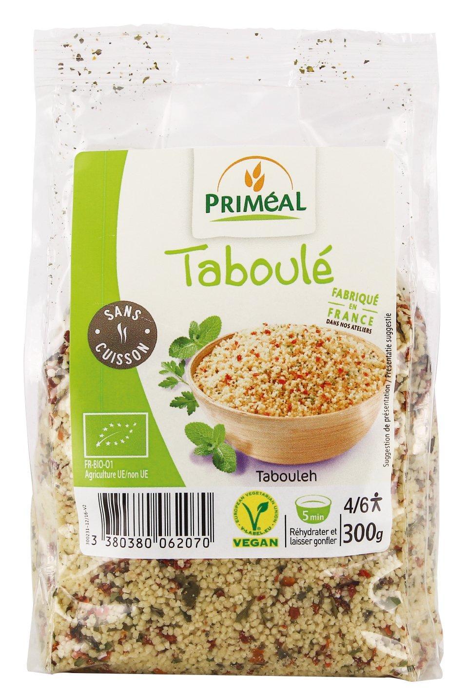 Taboule bio1