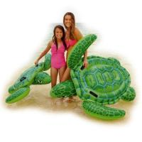 Tortue gonflable intex 150 x 127 cm 2