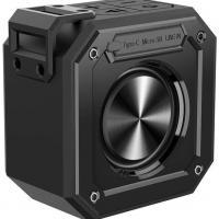 Tronsmart groove enceintes portable bluetooth 12w haut parleur bluetooth 5 0 7