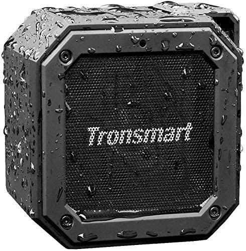 Tronsmart groove enceintes portable bluetooth 12w haut parleur bluetooth 5 0