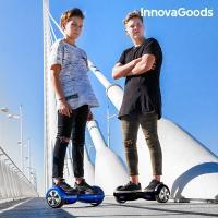Trottinette electrique hoverboard innovagoods