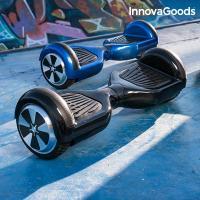 Trottinette electrique hoverboard innovagoods2