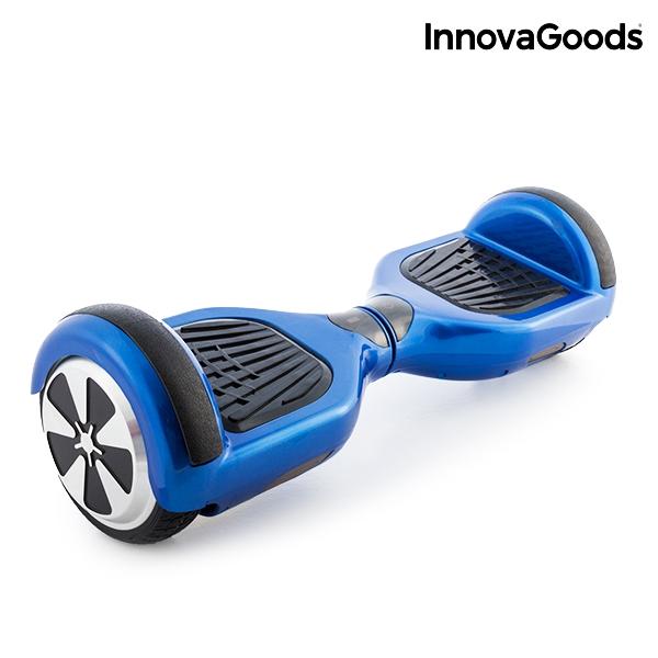 Trottinette electrique hoverboard innovagoods3