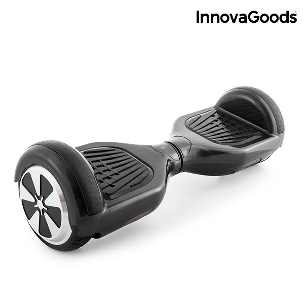 Trottinette electrique hoverboard innovagoods4