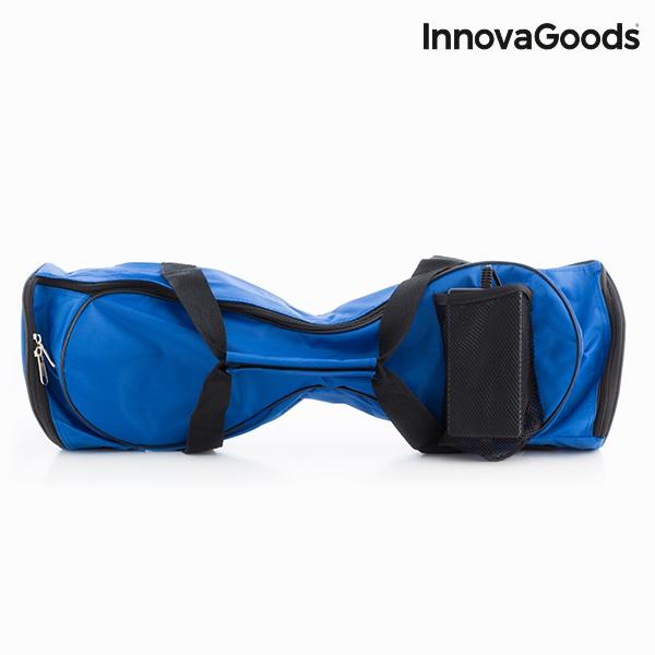 Trottinette electrique hoverboard innovagoods5
