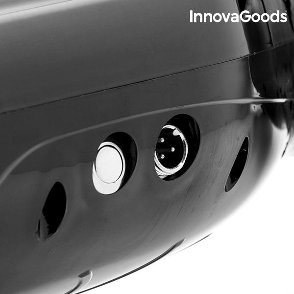 Trottinette electrique hoverboard innovagoods7