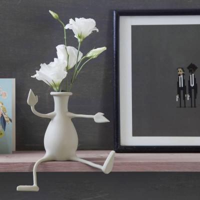 Vase silicone design 10