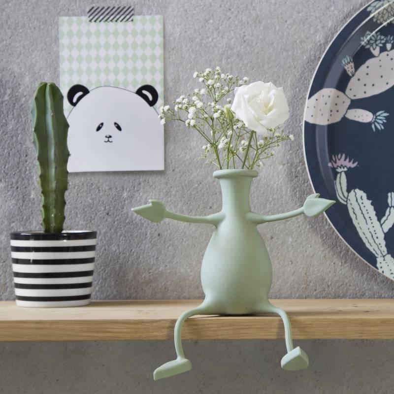 Vase silicone design 11