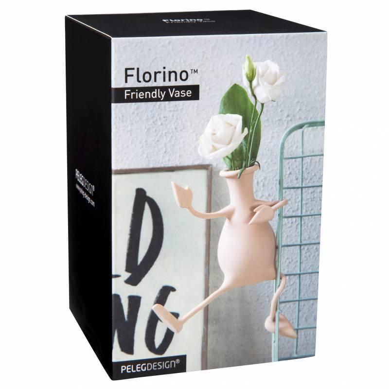 Vase silicone design 8